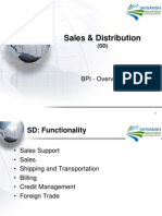 SD Overview Ppt