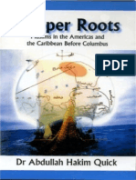 Deeper Roots By Dr. Abdullah Hakim Quick