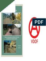 Drenaje (VDOF) - Para Imprimir