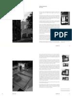 Ensec3b1ar Arquitectura Peter Zumthor