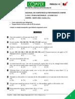 Matematica_clasaII