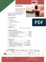 Infoteccopp Cobre Eletrolitico