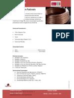 Infoteccopp Cobre Fosforado