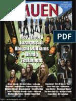 MUEN Magazine July 2009