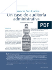 91645623 Caso de Auditoria Administrativa