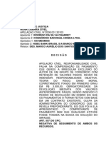 TJRJ - CONSORCIO - DEVER DEVOLUÇÃO DOS VALORES.pdf