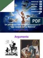 Todo Quijote