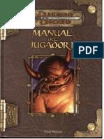 002. D&D 3.5 - Manual Del Jugador II