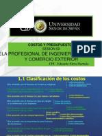 Costos y Pptos. s.02