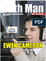 Issue 5 of The 12th Man