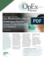 Revista Opex Abril 2013