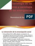 Sociología de las ausencias y sociología de las