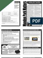 Munden Park Matters October 2013 PDF
