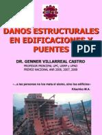 CLASE 3- DAÑOS ESTRUCTURALES EN EDIFICACIONES Y PUENTES.ppt