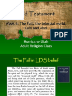 LDS Old Testament Slideshow 04