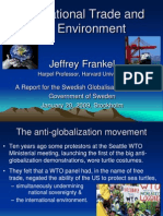 Environment problem due to global trade.ppt