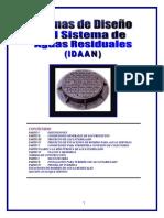 NORMAS IDAAN-SANITARIO
