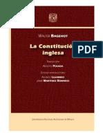 Bagehot, La Constitucion Inglesa, Caratula, D_final, PDF