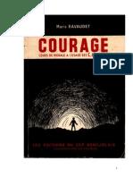 Morale (La) CM1-CM2-CS Courage Marie Ravaudet