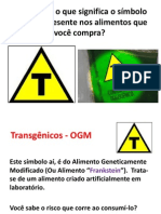 Transgênicos