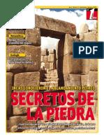 Secretos de La Piedra Inca
