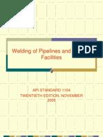 API 1104-2010.ppt