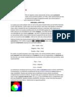 Colores de La Web