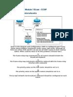 10081845 Take Assessment OSPF Module 3 CCNP[1]