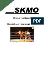 SKMO - Kickboksen en Jeugd