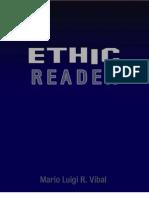 Internet Ethics
