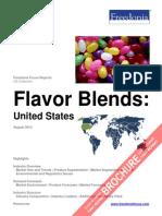 Flavor Blends