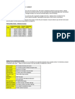 Appendix II - International Reward Framework