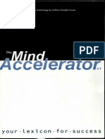 The Mind Accelerator FULL QUALITY
