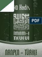 40 Hadis - Imami Nevevi PDF