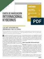 Kybernus-2 de Octubre