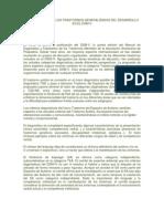 Modificaciones a Los Trastornos Generalizados Del Desarrollo en El Dsm