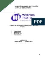 Temario Programa MI II Agosto 2012 - Enero 2013