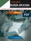Antropologia Aplicada. Historia y Persp Bartoli