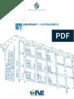 Uruguay en Cifras 2013