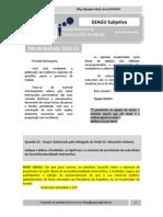 GEAGU2010 subjetivas