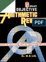 Arithmatic