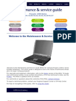 Service Manual Compaq Presario 1200Xl101 127