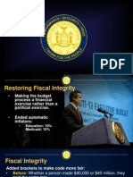 Cuomo's Tax Commission Presentation