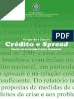 Crédito e Spread - Senado Federal