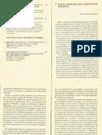 Razon y sinrazon de la sociología marxista- Ruy Mauro Marini