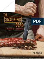Recipes from The Snacking Dead