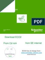 Eco2 personalisation