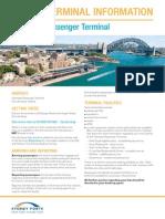 Cruise Terminal Info Sheet Jan 2013 FINAL