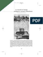 Latour - Le travail de l'image ou l'intelligence savante redistribuée