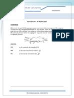Informe de Contenido de Humedad Del Agragado Fino y Grueso (Reparado)